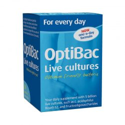 Optibak Everyday - one a day