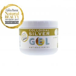 Colloidal Silvergel - Soothing & Effective Antibacterial Gel