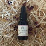 Soft and Beautiful Frankincense Night Oil - 20ml