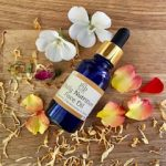 Daily Nutrition Face Oil with Tangerine Frankincense and Neroli - 30ml